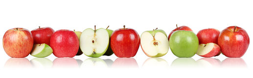 apple-fruits-apples-border-row-fresh-55653288